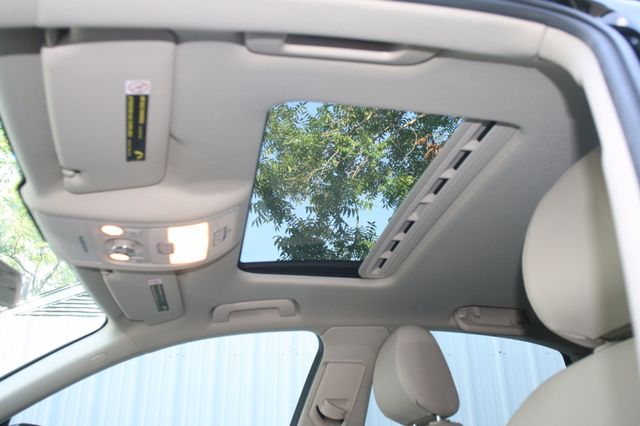 2011 Audi A4 2.0T Premium Houston, Texas 17