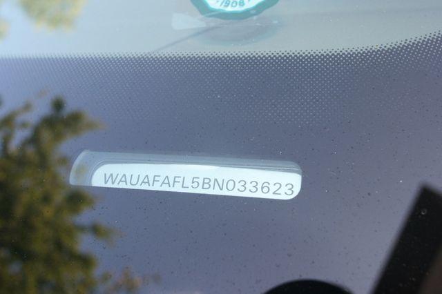2011 Audi A4 2.0T Premium Houston, Texas 18