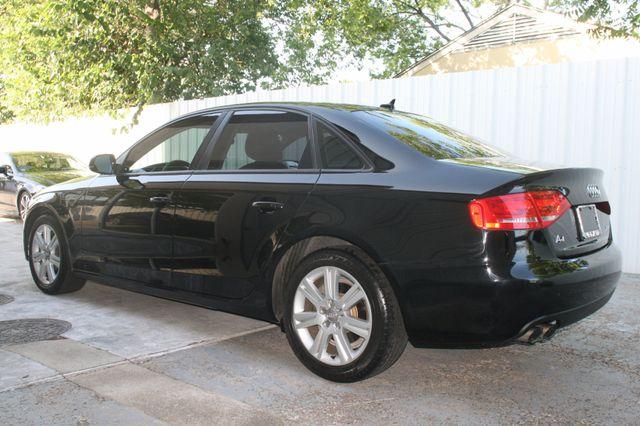 2011 Audi A4 2.0T Premium Houston, Texas 3
