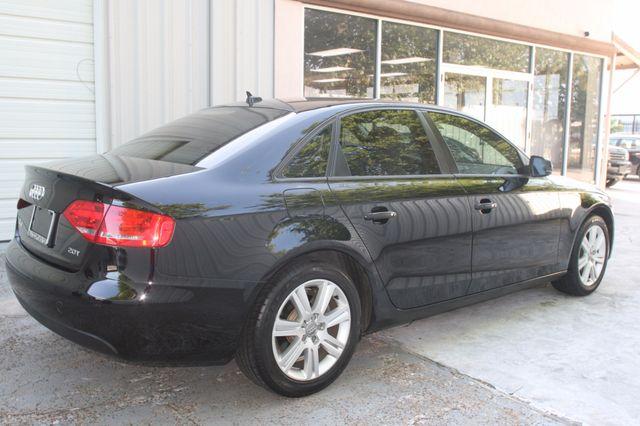 2011 Audi A4 2.0T Premium Houston, Texas 5