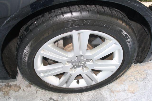 2011 Audi A4 2.0T Premium Houston, Texas 6