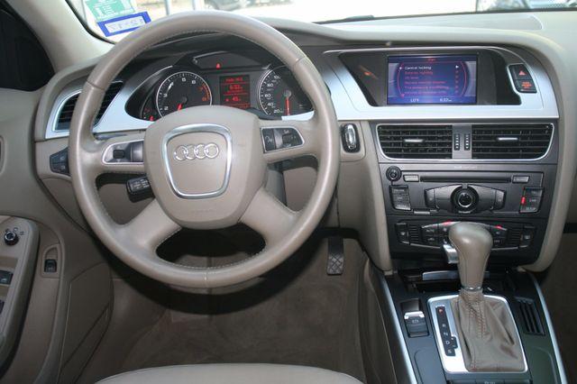 2011 Audi A4 2.0T Premium Houston, Texas 7