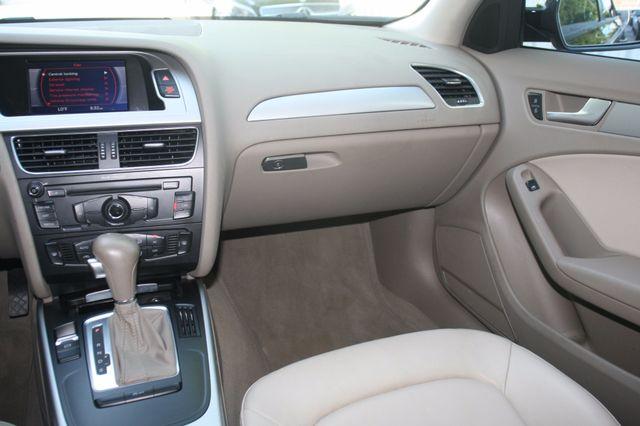 2011 Audi A4 2.0T Premium Houston, Texas 8