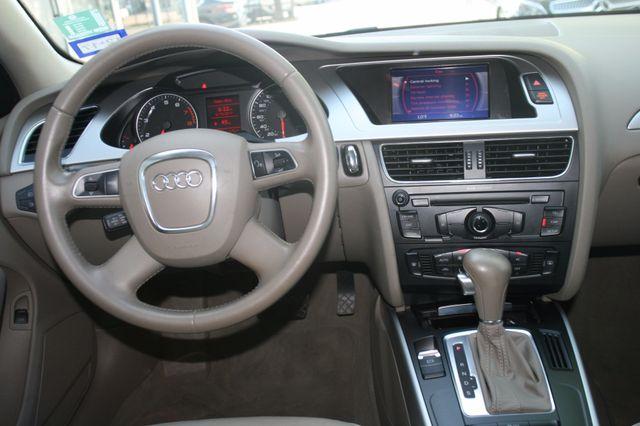 2011 Audi A4 2.0T Premium Houston, Texas 9