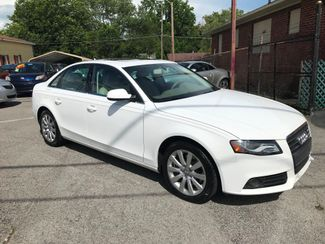2011 Audi A4 2.0T Premium Plus Knoxville , Tennessee