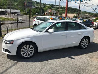 2011 Audi A4 2.0T Premium Plus Knoxville , Tennessee 10