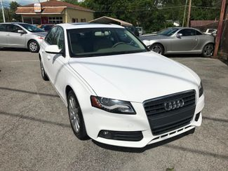 2011 Audi A4 2.0T Premium Plus Knoxville , Tennessee 2