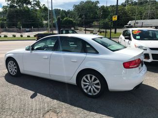 2011 Audi A4 2.0T Premium Plus Knoxville , Tennessee 37