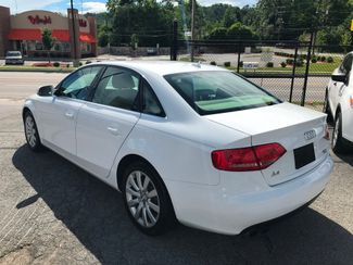 2011 Audi A4 2.0T Premium Plus Knoxville , Tennessee 38