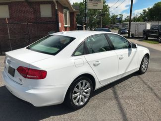 2011 Audi A4 2.0T Premium Plus Knoxville , Tennessee 43