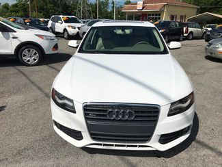 2011 Audi A4 2.0T Premium Plus Knoxville , Tennessee 3