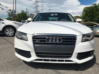 2011 Audi A4 2.0T Premium Plus Knoxville , Tennessee 4