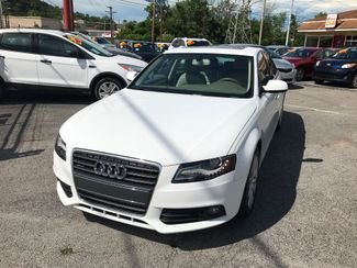 2011 Audi A4 2.0T Premium Plus Knoxville , Tennessee 8