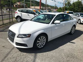 2011 Audi A4 2.0T Premium Plus Knoxville , Tennessee 9