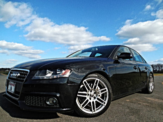 2011 Audi A4 2.0T Premium Leesburg, Virginia