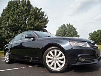 2011 Audi A4 2.0T Premium Plus Leesburg, Virginia