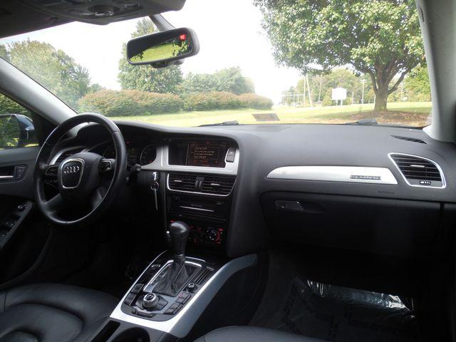 2011 Audi A4 2.0T Premium Plus Leesburg, Virginia 13