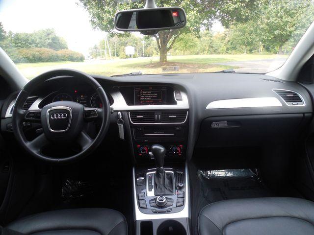 2011 Audi A4 2.0T Premium Plus Leesburg, Virginia 14
