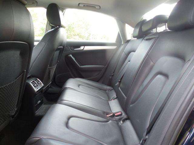 2011 Audi A4 2.0T Premium Plus Leesburg, Virginia 10