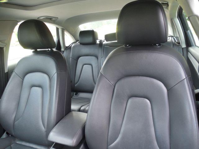 2011 Audi A4 2.0T Premium Plus Leesburg, Virginia 8