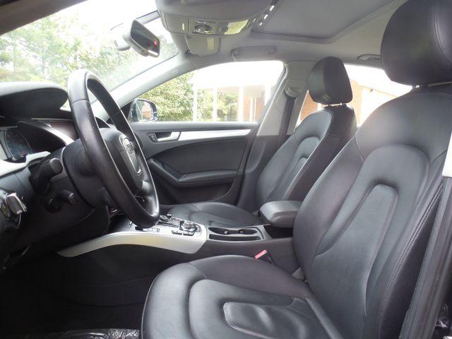 2011 Audi A4 2.0T Premium Plus Leesburg, Virginia 15