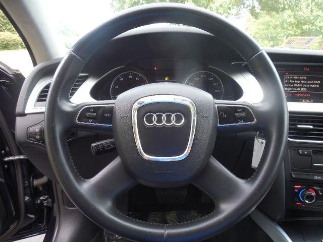 2011 Audi A4 2.0T Premium Plus Leesburg, Virginia 16