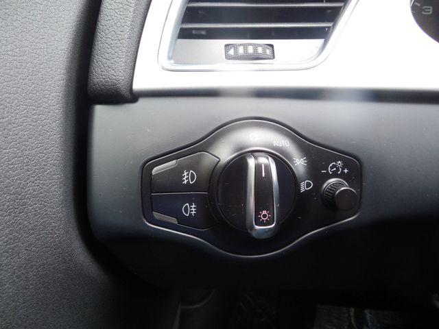 2011 Audi A4 2.0T Premium Plus Leesburg, Virginia 20