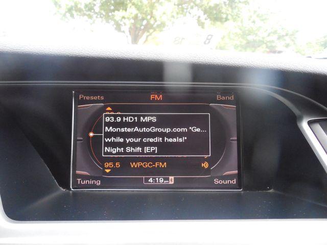 2011 Audi A4 2.0T Premium Plus Leesburg, Virginia 22