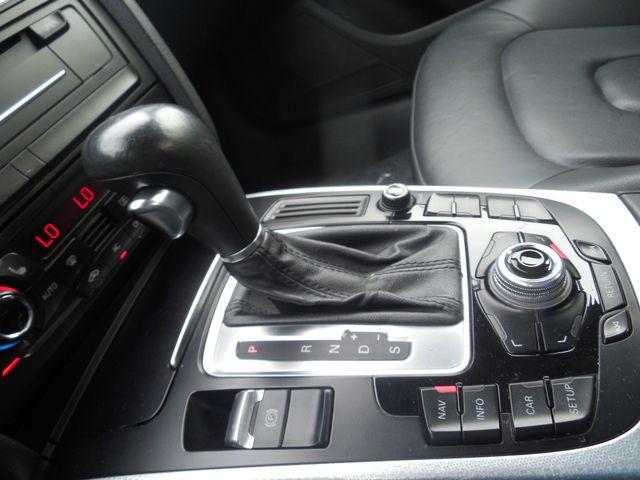 2011 Audi A4 2.0T Premium Plus Leesburg, Virginia 27