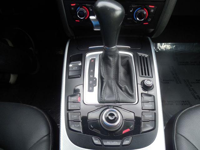 2011 Audi A4 2.0T Premium Plus Leesburg, Virginia 28