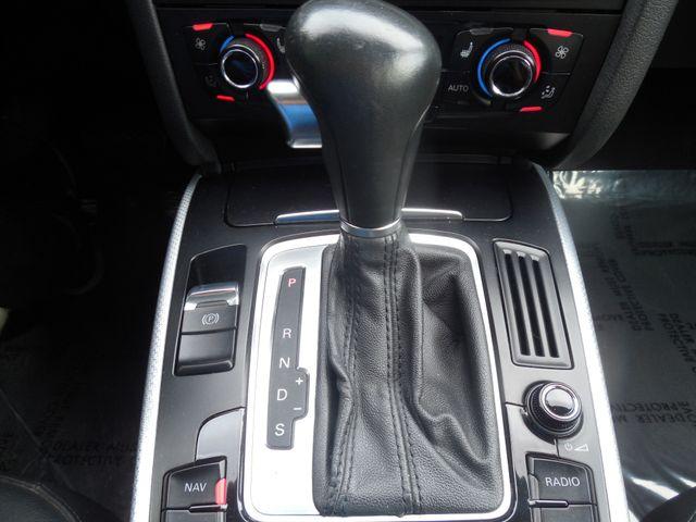 2011 Audi A4 2.0T Premium Plus Leesburg, Virginia 29