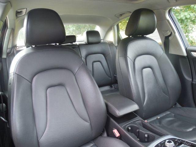 2011 Audi A4 2.0T Premium Plus Leesburg, Virginia 9