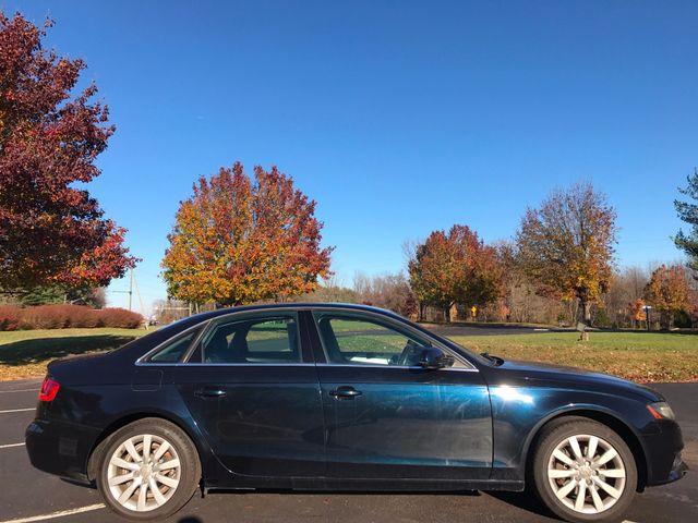 2011 Audi A4 2.0T Premium Plus Leesburg, Virginia 4