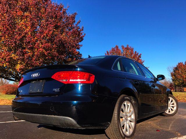 2011 Audi A4 2.0T Premium Plus Leesburg, Virginia 2