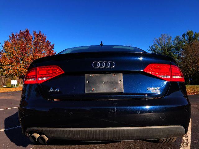 2011 Audi A4 2.0T Premium Plus Leesburg, Virginia 6
