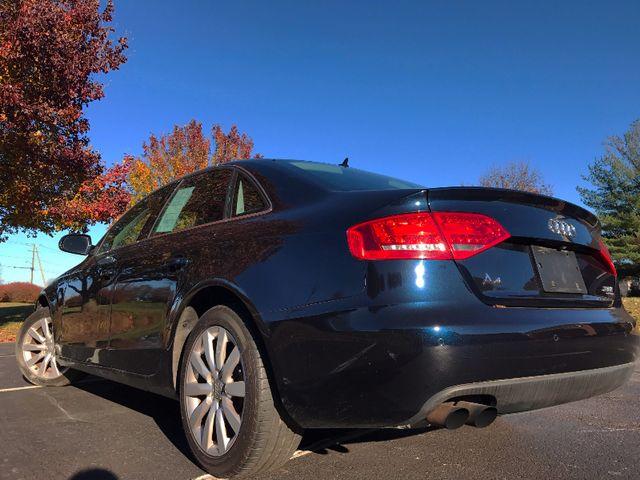 2011 Audi A4 2.0T Premium Plus Leesburg, Virginia 3