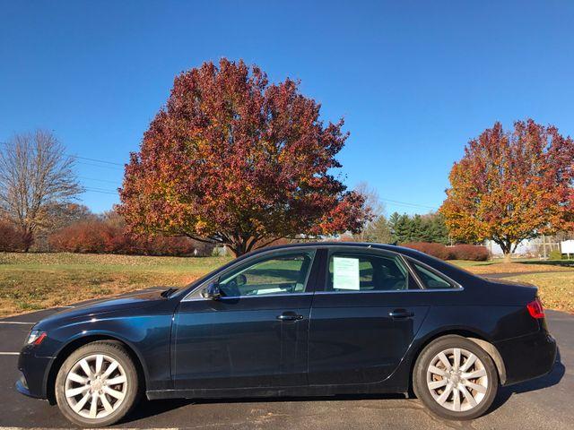 2011 Audi A4 2.0T Premium Plus Leesburg, Virginia 5
