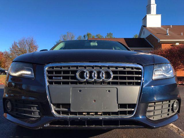 2011 Audi A4 2.0T Premium Plus Leesburg, Virginia 7