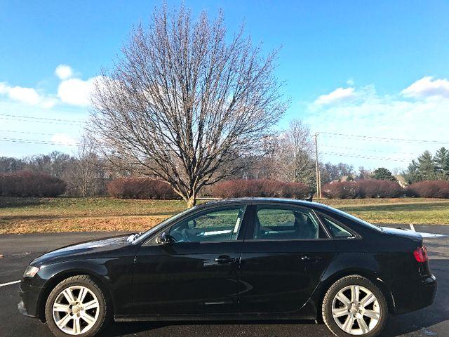 2011 Audi A4  2.0T Premium Manual 6-Speed Leesburg, Virginia 4