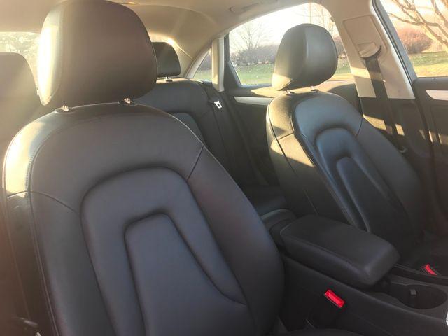 2011 Audi A4  2.0T Premium Manual 6-Speed Leesburg, Virginia 9