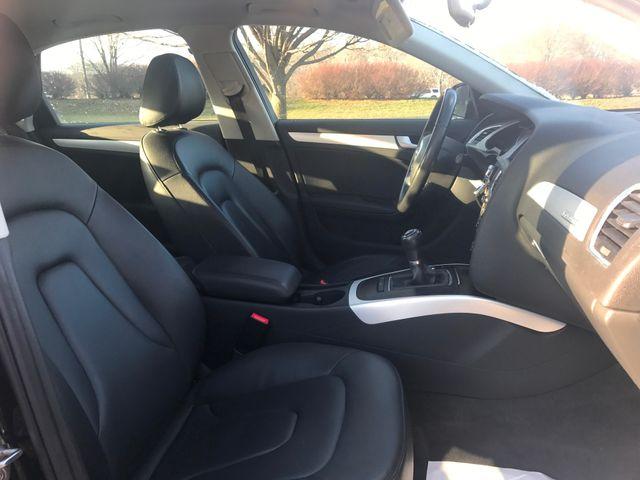 2011 Audi A4  2.0T Premium Manual 6-Speed Leesburg, Virginia 10