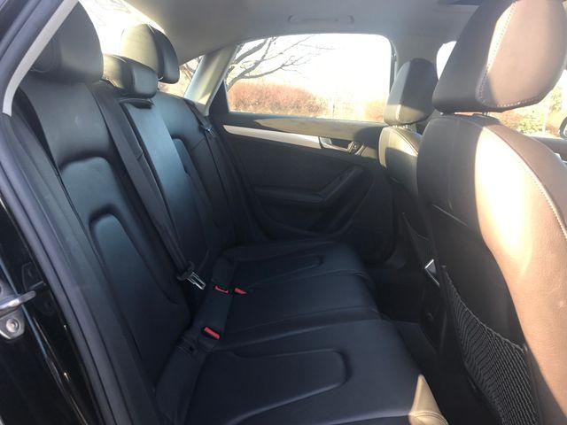 2011 Audi A4  2.0T Premium Manual 6-Speed Leesburg, Virginia 11