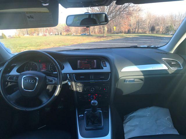 2011 Audi A4  2.0T Premium Manual 6-Speed Leesburg, Virginia 13