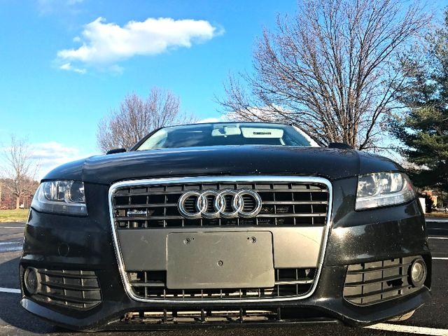 2011 Audi A4  2.0T Premium Manual 6-Speed Leesburg, Virginia 6