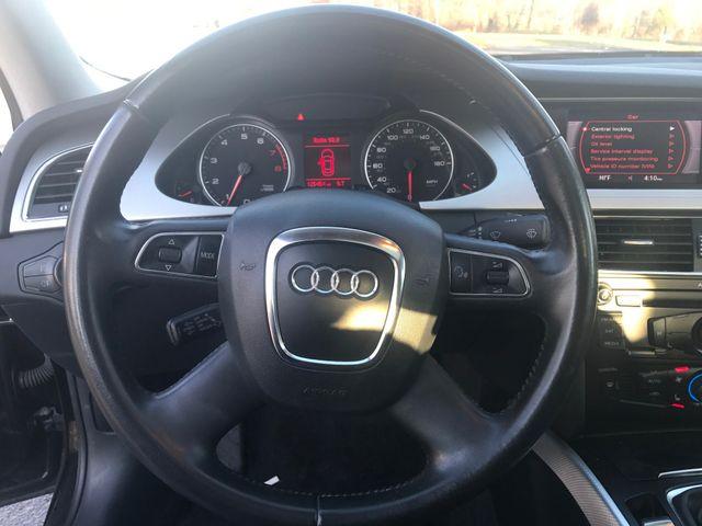 2011 Audi A4  2.0T Premium Manual 6-Speed Leesburg, Virginia 18