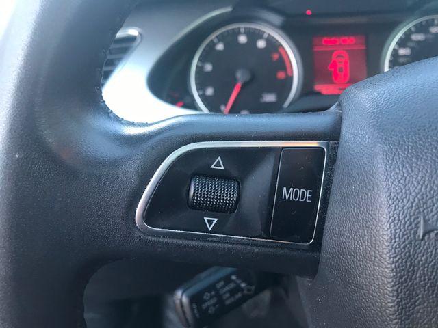 2011 Audi A4  2.0T Premium Manual 6-Speed Leesburg, Virginia 19