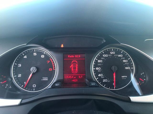 2011 Audi A4  2.0T Premium Manual 6-Speed Leesburg, Virginia 21