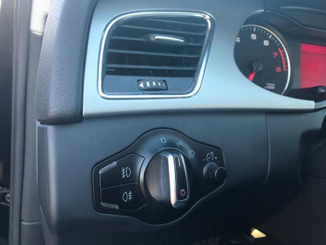 2011 Audi A4  2.0T Premium Manual 6-Speed Leesburg, Virginia 22