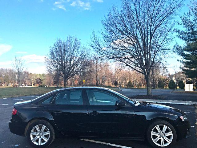 2011 Audi A4  2.0T Premium Manual 6-Speed Leesburg, Virginia 5