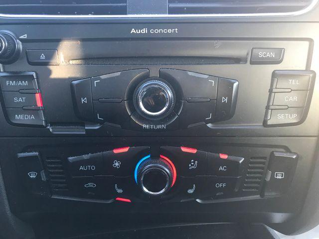 2011 Audi A4  2.0T Premium Manual 6-Speed Leesburg, Virginia 27